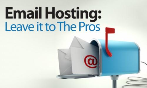 email hosting vn