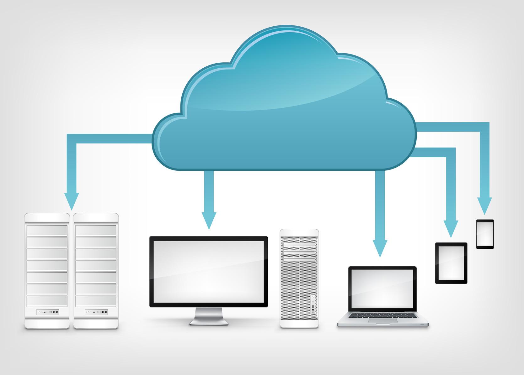 Cloud Hosting Vietnam